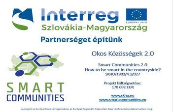 INTERREG projektben vesz részt a tanszék